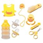 Piyo Piyo 7pc Baby Care Essentials Gift Set