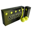 Nitro Ultimate Dist 15 pk GB Yellow