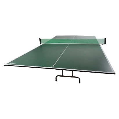 Franklin Sports Indoor Table Tennis Conversion Top 9' X 5'