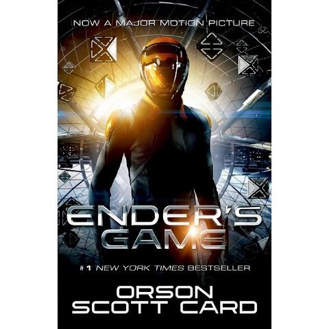 Ender's Game (Reissue) (Paperback)