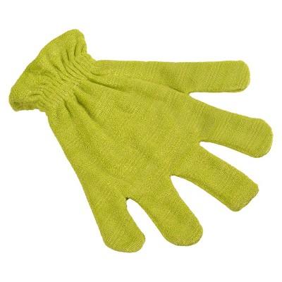 Casabella Microfiber Green Duster Glove