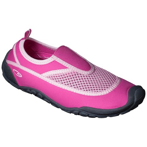 c9 chion 174 hazelle water shoes pink target