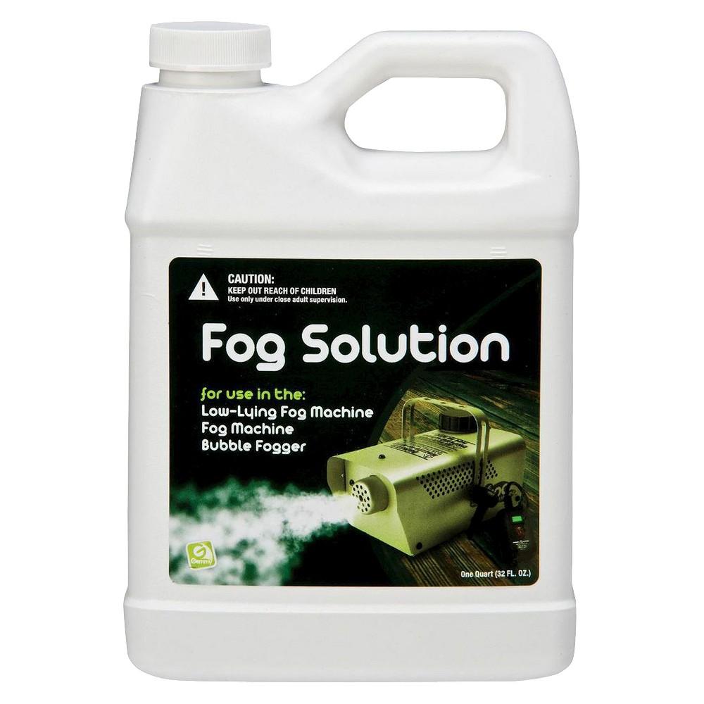 fog machine solution walmart