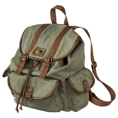 Mossimo Supply Co. Backpack - Green