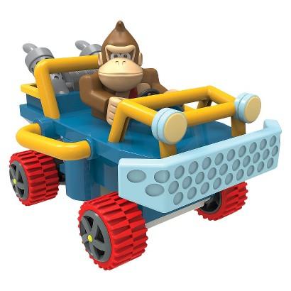 K'NEX Mario Kart 7 - Donkey Kong Bult Buggy