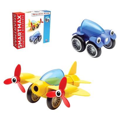 SmartMax® Pip & Pete Plane