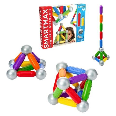 SmartMax® Basic Set - 25 Pieces