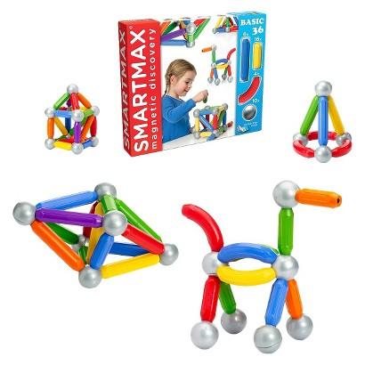 SmartMax® Basic Set - 36 Pieces