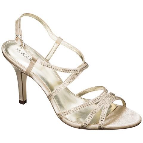 Women's Tevolio® Torri Mid Heel Sandal - Assorted Colors