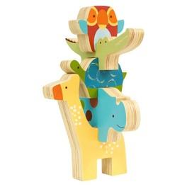 Skip Hop Giraffe Safari Collection