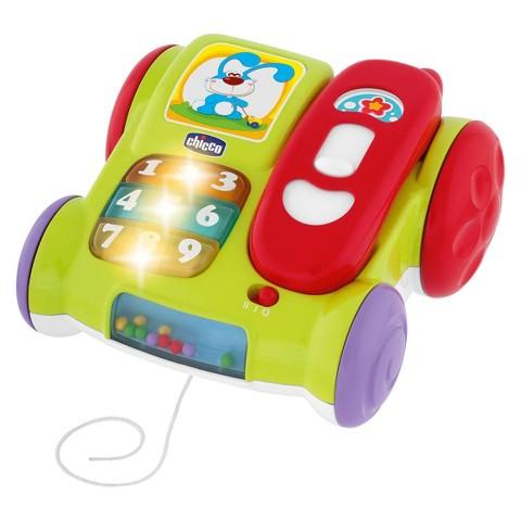 Chicco Musical Phone