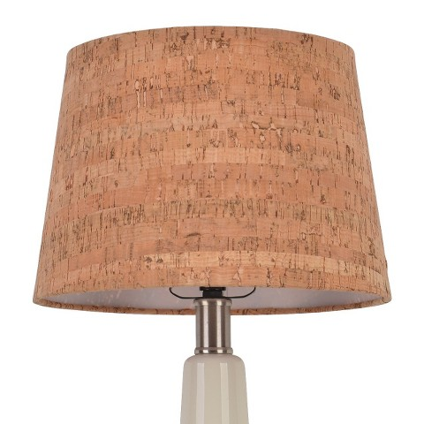 Room Essentials™ Natural Cork Lamp Shade