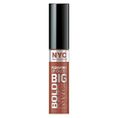 Lip Gloss  470 BBPS .39floz Extra Large Latte