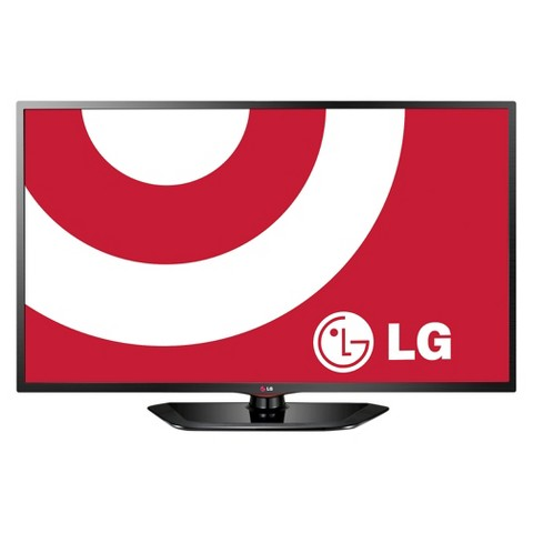 "LG 55"" Class 1080p 60Hz LED TV - Black (55LN5200)"