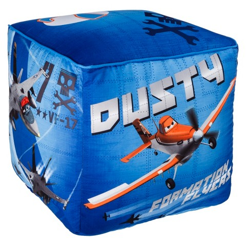 Disney® Planes Pillow Cube