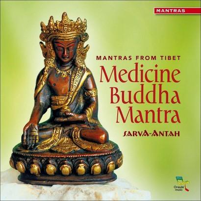 Medicine Buddha Mantra: Mantras From Tibet