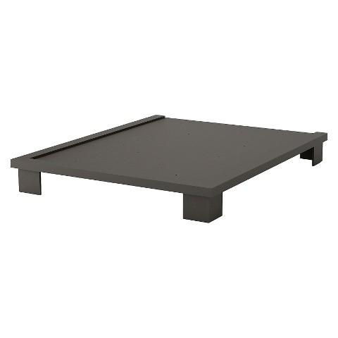 Stellar Platform Bed