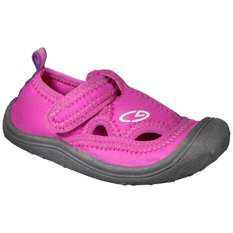 C9 Champion® Toddler Girl's Daylin Water Shoes - Pink