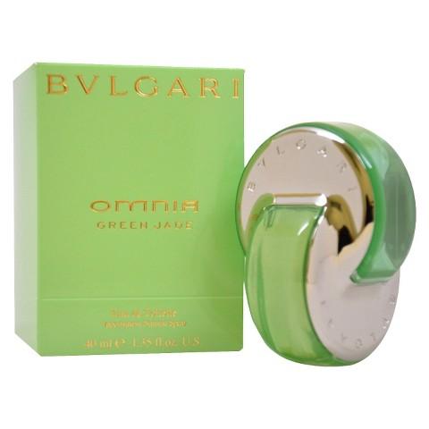 Women's Bvlgari Omnia Green Jade by Bvlgari  Eau de Toilette Spray -  1.35 oz