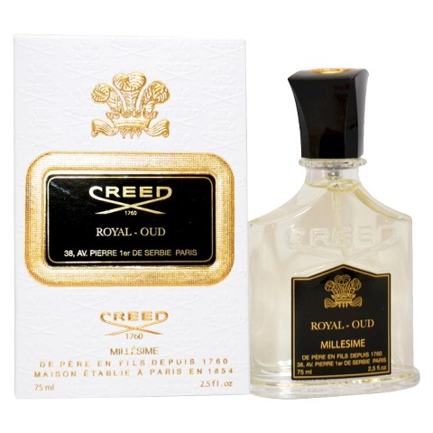 Unisex Creed Royal Oud by Creed  Millesime Spray - 2.5 oz