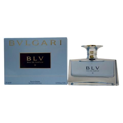 Women's Bvlgari Blv II by Bvlgari  Eau de Parfum Spray - 2.5 oz