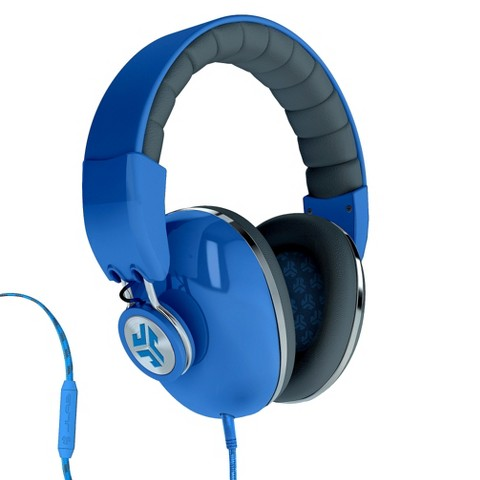 JLab Bombora Over-Ear  Headphones - Assorted Colors