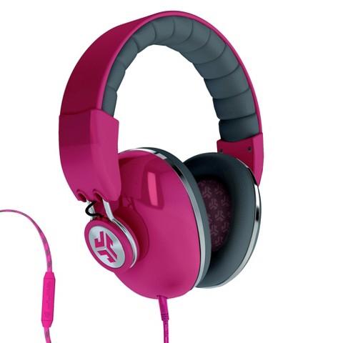 JLab Bombora Over-Ear  Headphones - Assorted Colors