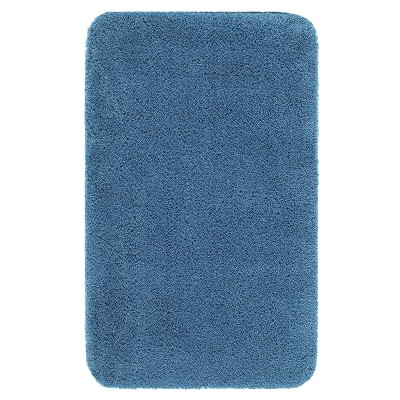 Bath Rug 20x Performance Sandoval Blue - Threshold™