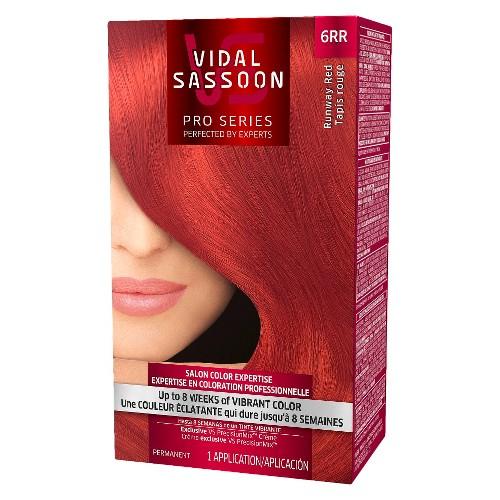Vidal Sassoon Pro Series Permanent Hair Color Ebay