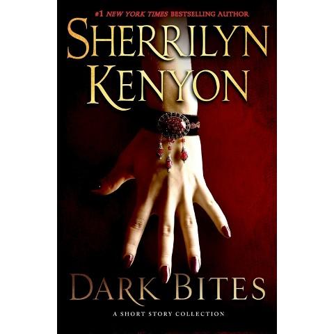 Dark Bites (Hardcover)