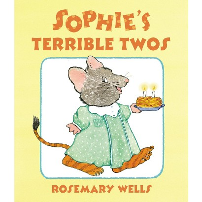 Sophie's Terrible Twos (Hardcover)
