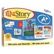 Illustory A+ Writing Kit