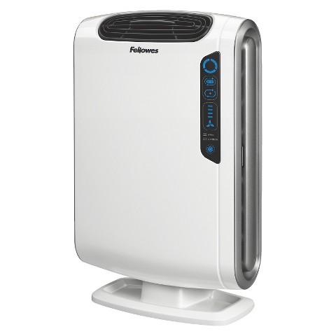 Fellowes AeraMax DX55 Air Purifier - White