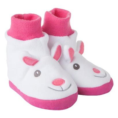 Circo® Infant Toddler Girls' Slipper Socks