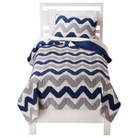 Circo® Chevron Collection - Navy Blue&#47...