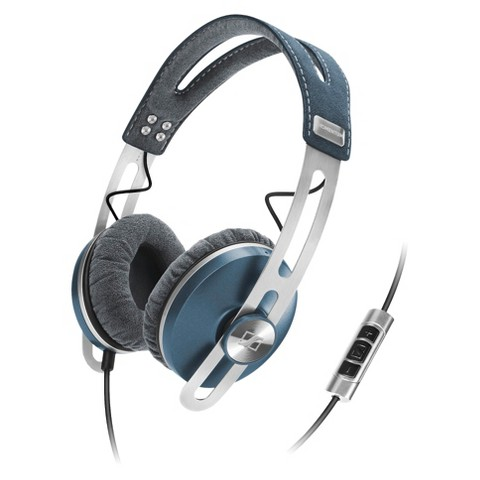 Sennheiser MOMENTUM On-Ear Headphones - Assorted Colors
