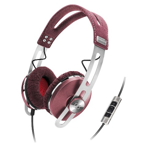 Sennheiser MOMENTUM On-Ear Headphones - Assorted Colors