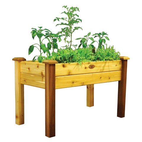 Gronomics Elevated Garden Beds