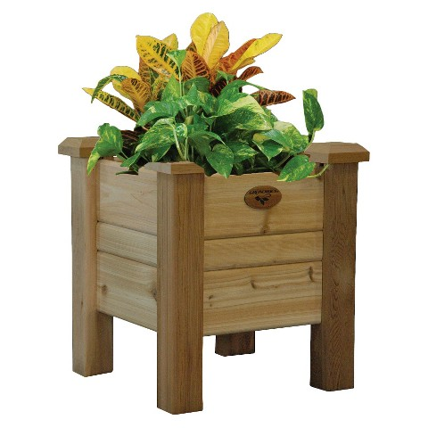 Gronomics Planter Boxes