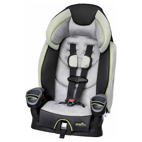 Evenflo Maestro Performance Harness Booster Seat – Dylan