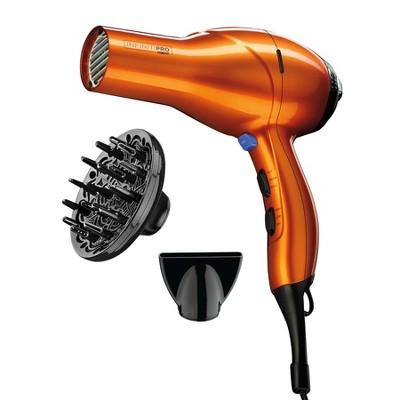 Conair Infiniti Pro Hair Dryer - Orange