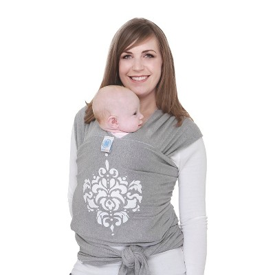 Moby Wrap Baby Carrier - Victoria