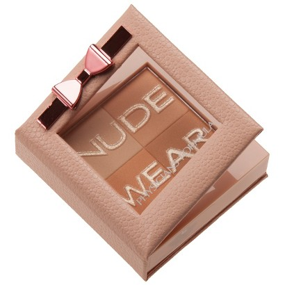 Physicians Formula Nude Wear Nude Glow Powder