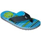 Boy's Shaun White Grove Flip Flop Sandals - Assorted Colors