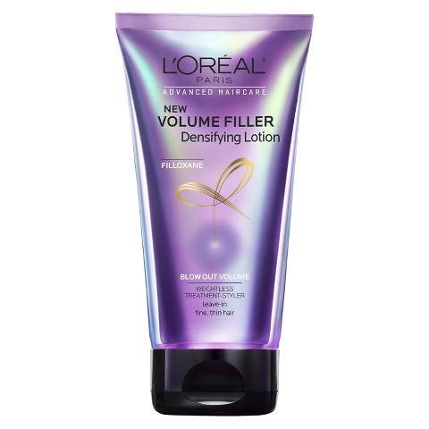 L'Oreal® Paris Advanced Haircare Volume Filler Densifying Lotion