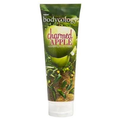 bodycology® Charmed Apple Moisturizing Body Cream - 8 oz