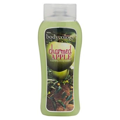 bodycology® Charmed Apple Foaming Body Wash - 16 oz