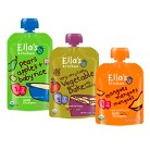 Ella's Kitchen 7 Pack Food Pouch Collecti...