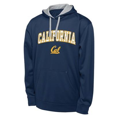 California Golden Bears Men's Sweatshirt - Blue