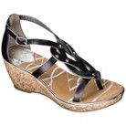Women's Sam & Libby Niles Wedge Sandals - Assorted Colors